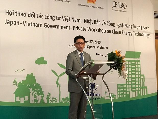 Bo Cong Thuong: He thong dien cua Viet Nam xep thu 2 o Dong Nam A hinh anh 2