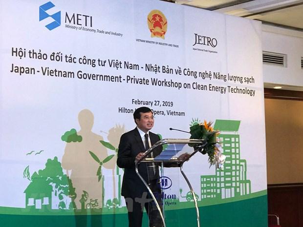 Bo Cong Thuong: He thong dien cua Viet Nam xep thu 2 o Dong Nam A hinh anh 1