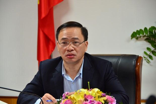 Bo Cong Thuong: CPI co the tang 0,31% do tac dong cua gia dien hinh anh 2