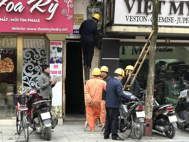 Bo Cong Thuong: CPI co the tang 0,31% do tac dong cua gia dien hinh anh 1