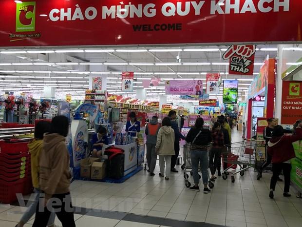 Chuyen gia: Ban le van la linh vuc hap dan cac