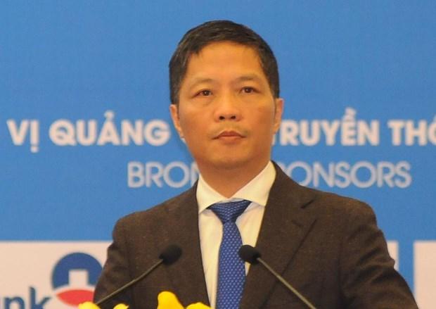 Bo Cong Thuong noi gi vu 'xe bien xanh' va bo nhiem lanh dao Vinataba? hinh anh 2