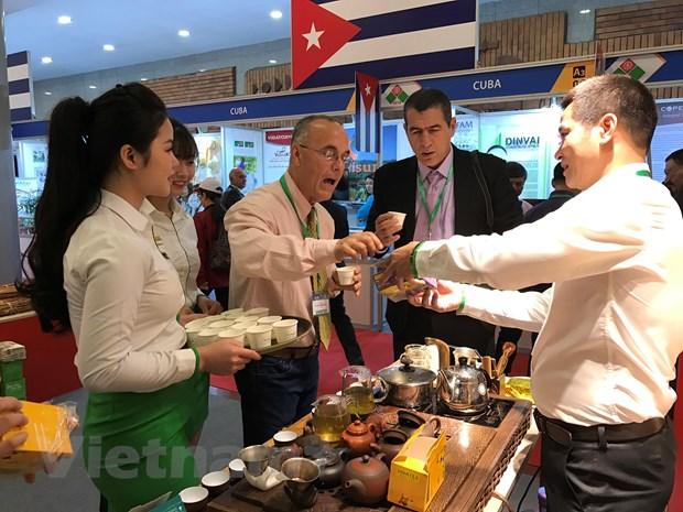 Het quy 1, Viet Nam xuat sieu hon 10 ty USD sang thi truong Hoa Ky hinh anh 1