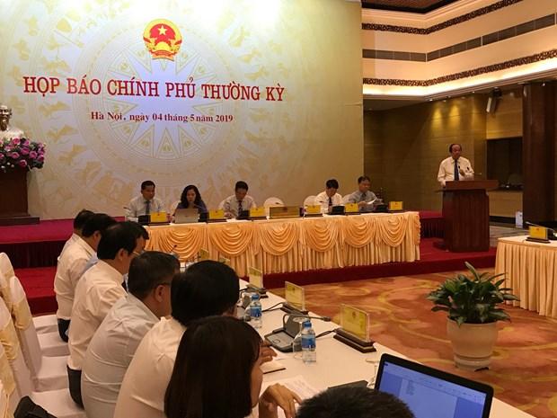 Bo Cong Thuong noi gi ve hang hoa doi lot xuat xu Viet Nam? hinh anh 1