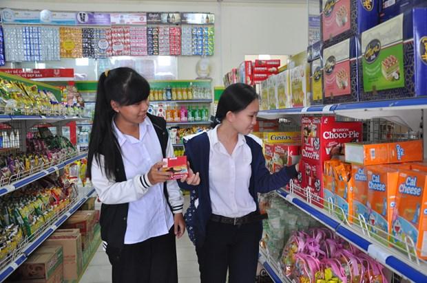 Bo Cong Thuong: Nhieu san pham da thanh niem tu hao cua nguoi Viet hinh anh 2