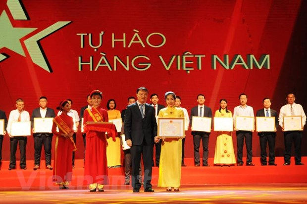 Bai 2: 10 nam Cuoc van dong: Khoi day niem tu hao 'Made in Vietnam' hinh anh 2
