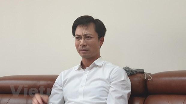 Bo Cong Thuong khang dinh hang Viet Nam se duoc uu tien tai Big C hinh anh 2