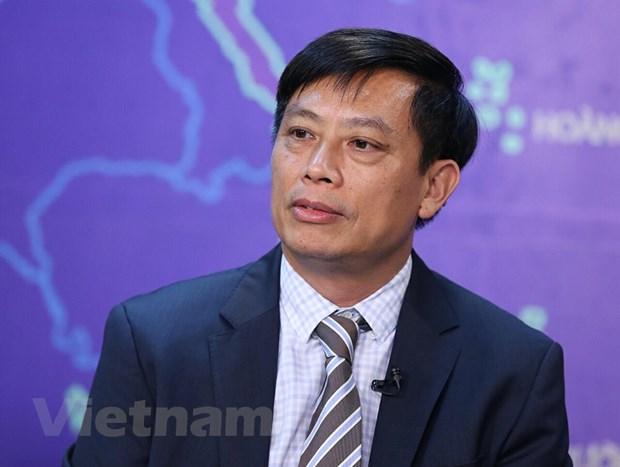 Thanh toan dien tu: Tang trai nghiem nguoi dung moi thay duoc loi ich hinh anh 2