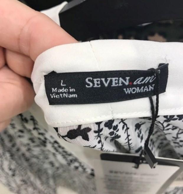 Dong loat kiem tra 5 diem kinh doanh Seven.Am tren dia ban Ha Noi hinh anh 2