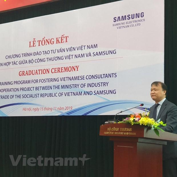 VKFTA thuc day thuong mai hai chieu giua Viet Nam va Han Quoc hinh anh 3
