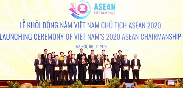 Petrolimex la nha cung cap nhien lieu xang dau phuc vu ASEAN 2020 hinh anh 1