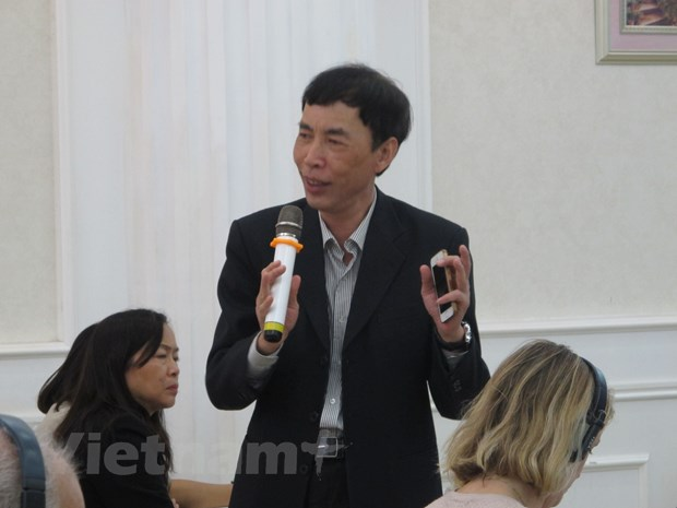 Chuyen gia: EVFTA la ''don bay'' thu hut nguon dau tu co chat luong hinh anh 2