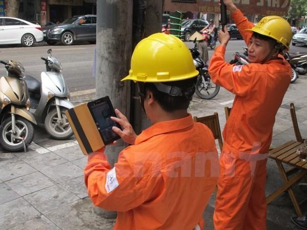 Bo Cong Thuong: Chua dieu chinh tang gia dien trong nam 2020 hinh anh 1