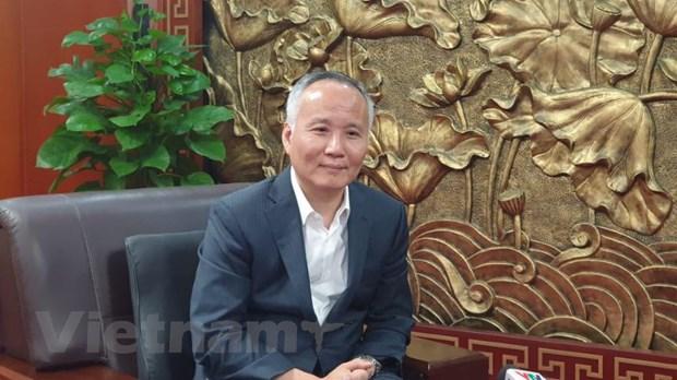 Bo Cong Thuong noi gi truoc de xuat tam hoan viec dung xuat khau gao? hinh anh 2