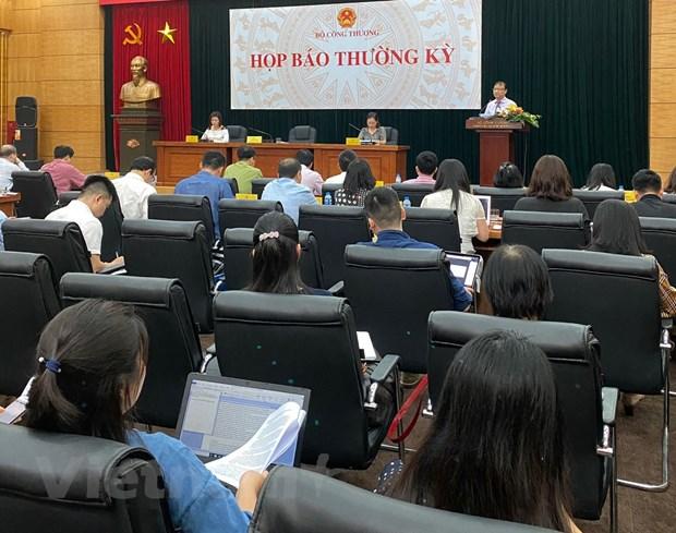 Bo Cong Thuong: Can thiet co giai phap ho tro cho nganh oto trong nuoc hinh anh 1