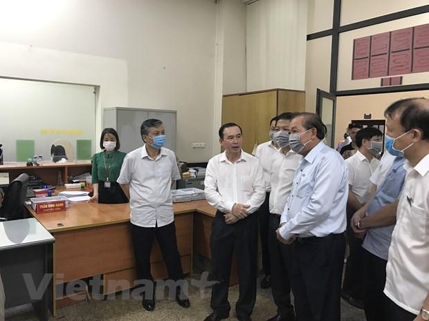 Bo Cong Thuong: Cat giam duoc gan 900 dieu kien dau tu kinh doanh hinh anh 2