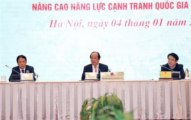 Kien nghi Chinh phu ho tro doanh nghiep chuyen doi so trong nam 2021 hinh anh 2