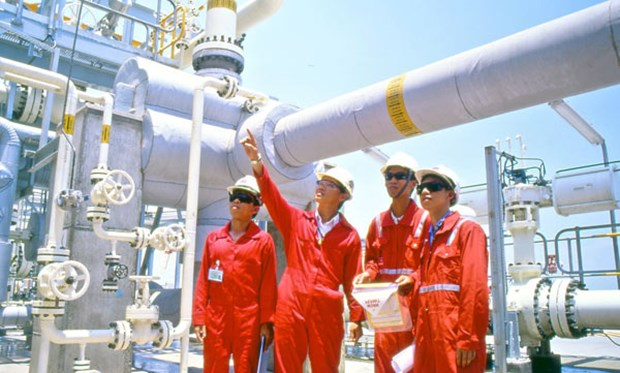 Fitch Ratings nang trien vong cua PetroVietnam len 'tich cuc' hinh anh 1
