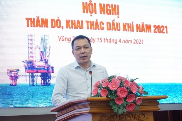 PetroVietnam: Tham do khai thac van va se la linh vuc cot loi hinh anh 2