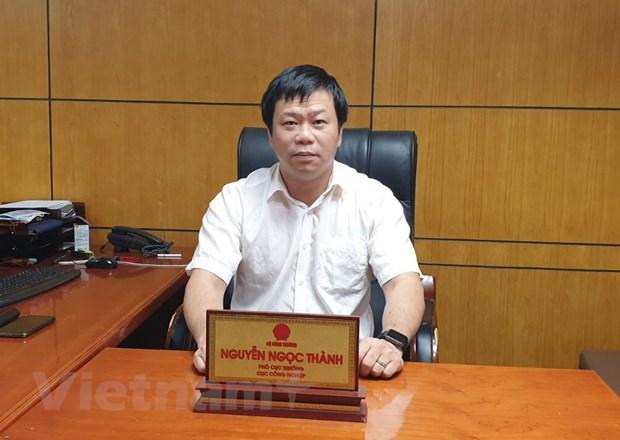 Bo Cong Thuong ly giai viec gia mat hang thep lien tuc tang