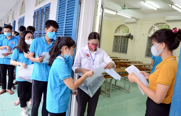 Bi thu Thanh uy Ha Noi: Noi long nhung tuyet doi khong loi long hinh anh 2