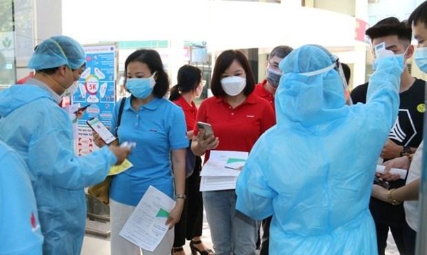 PetroVietnam da chuyen 400 ty dong den Quy vaccine phong COVID-19 hinh anh 1