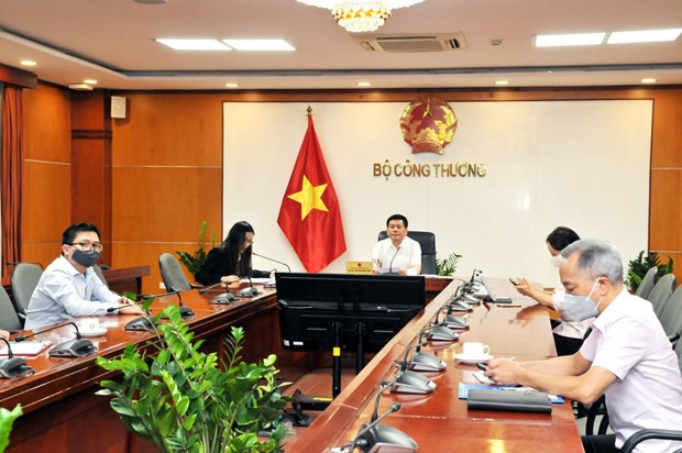 Bộ trưởng Nguyễn Hồng Diên: Nối lại chuỗi sản xuất một cách an toàn | Kinh doanh