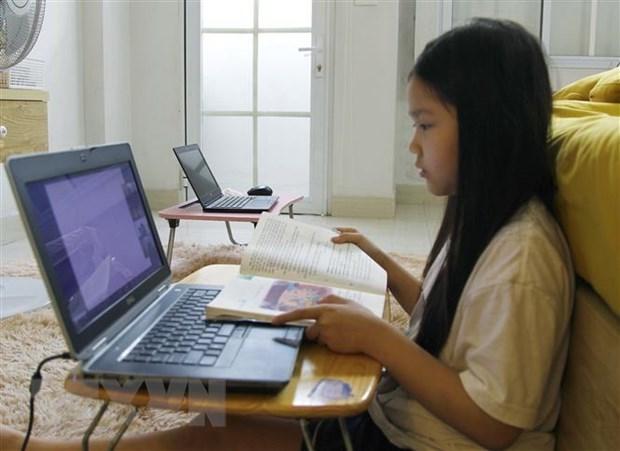 Ha Noi: Tuyet doi khong de xay ra tinh trang 'lam thu' dau nam hoc hinh anh 1