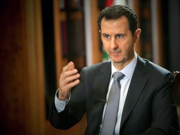 Syria: Nhieu co hoi cho cac ung vien tranh cu tong thong hinh anh 1