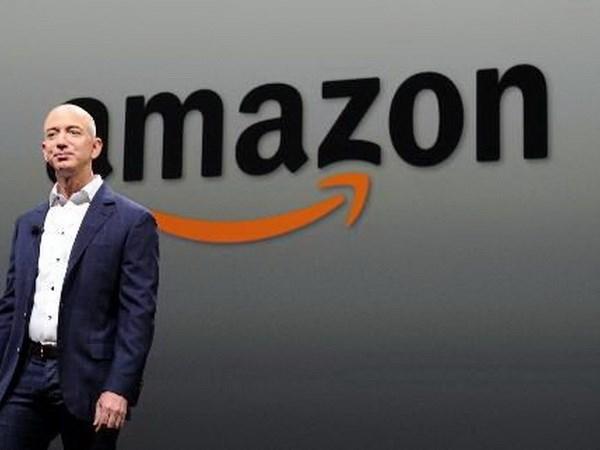 Amazon co the se khuay dong thi truong bang smartphone hinh anh 1