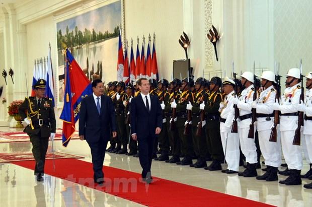 Campuchia-Nga ky 6 thoa thuan tang cuong quan he song phuong hinh anh 1