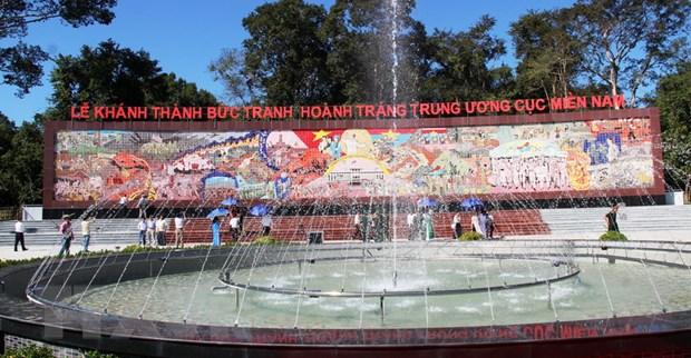 Tay Ninh khanh thanh cong trinh ghi dau an tran can Junction City hinh anh 1