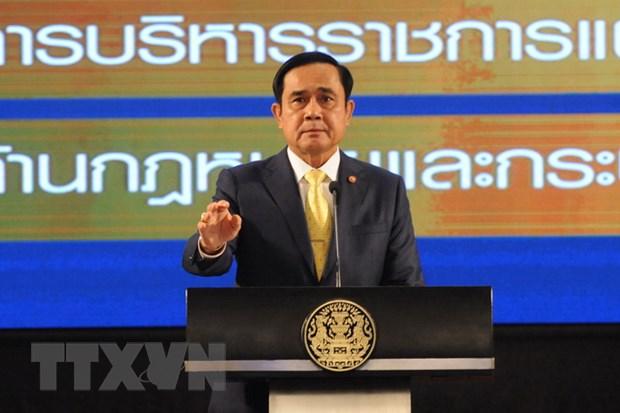 Chi 8% luc luong lao dong cua Thai Lan co chuyen mon hinh anh 1
