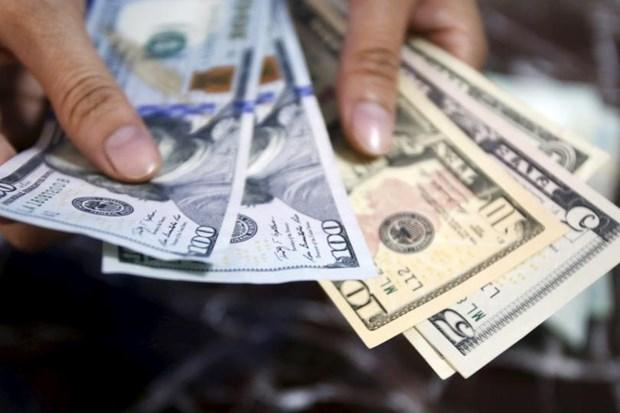 Colombia triet pha o toi pham, tich thu 1 trieu USD tien gia hinh anh 1