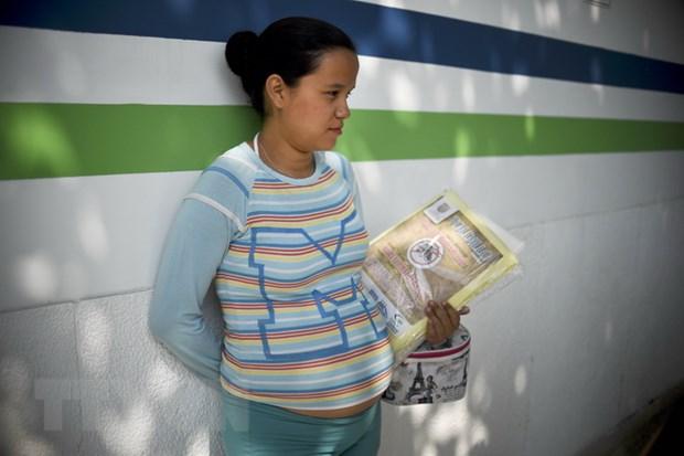 Colombia: 6.000 nguoi bi lay nhiem virus Zika trong mot tuan hinh anh 1