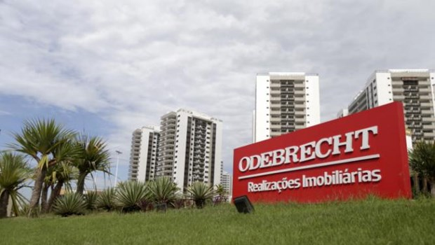 Brazil: Tap doan Odebrecht SA ban tai san sau be boi tham nhung hinh anh 1