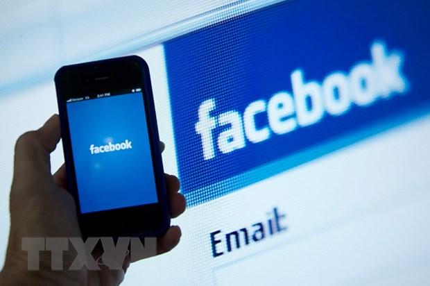 Facebook la moi de doa toi su song con cua bao chi hinh anh 1