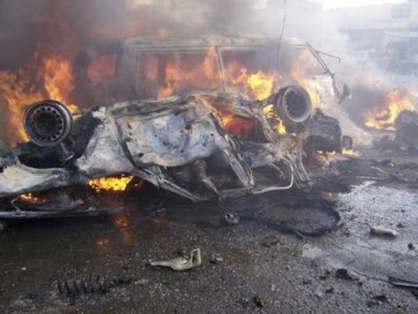 Iraq: Chi huy hang dau cua IS bi thiet mang o Kirkuk hinh anh 1