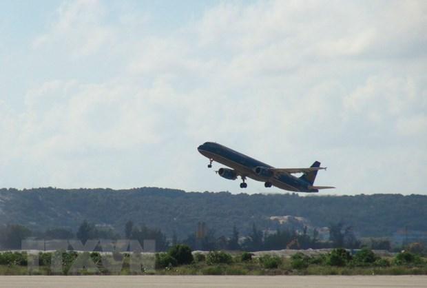 Vietnam Airlines dieu chinh lich bay di va den Cao Hung hinh anh 1
