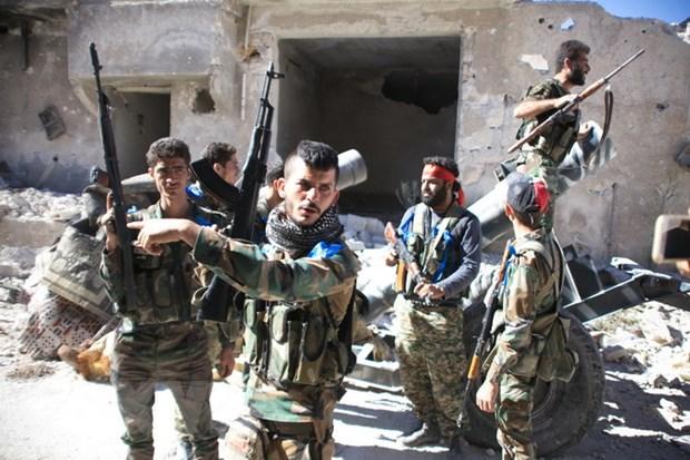 Nga van giu nguyen de xuat lenh ngung ban 48 gio o Syria hinh anh 1