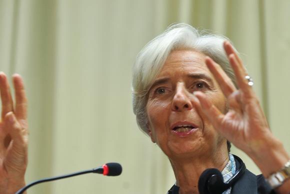 IMF tin tuong vao ke hoach cai cach kinh te cua Brazil hinh anh 1