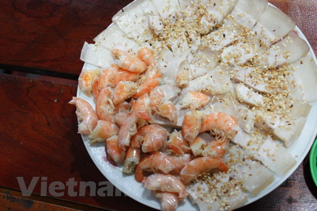 Goi la Kon Tum - huong vi lan toa cua nui rung Tay Nguyen hinh anh 5