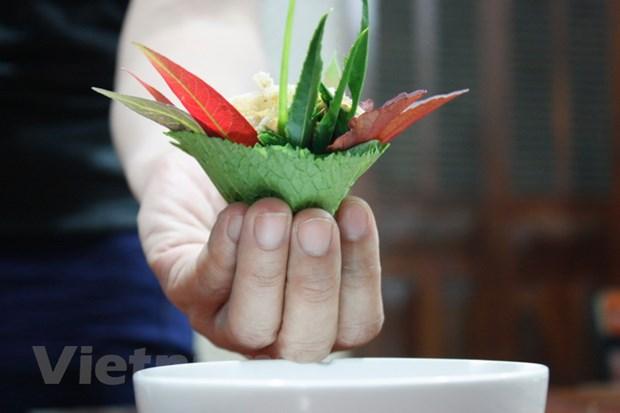 Goi la Kon Tum - huong vi lan toa cua nui rung Tay Nguyen hinh anh 8