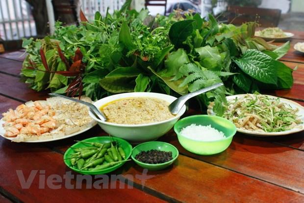 Goi la Kon Tum - huong vi lan toa cua nui rung Tay Nguyen hinh anh 10