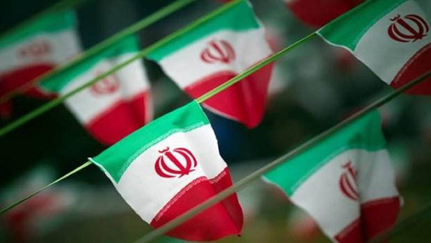 Iran trieu dai su Kenya do vu 2 luat su bi bat tren xe ngoai giao hinh anh 1