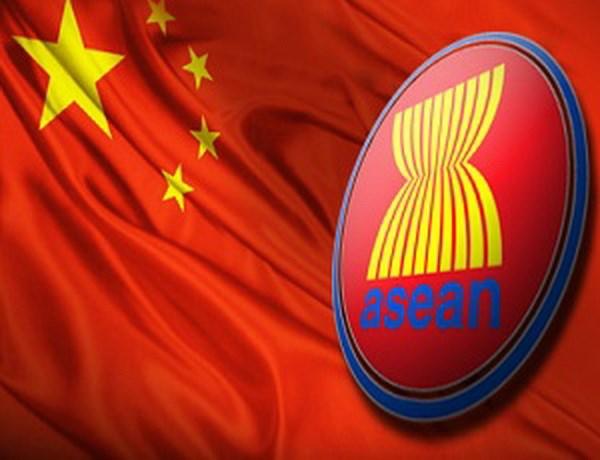 Trung Quoc san sang giup Philippines dam nhiem vai tro Chu tich ASEAN hinh anh 1