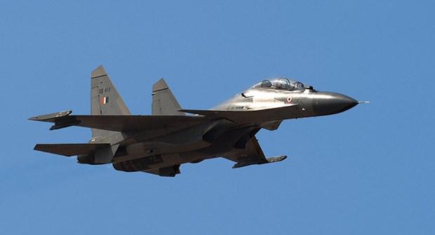 Nga, An Do sap hoan tat hop dong hien dai hoa may bay Su-30MKI hinh anh 1