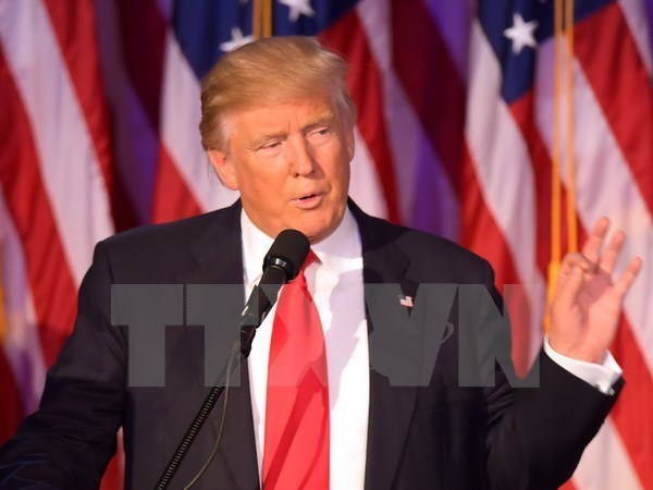 Ong Trump cho rang Cuba chua nhuong bo de binh thuong hoa quan he hinh anh 1