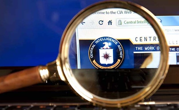 CIA: Nhung tiet lo cua WikiLeaks gay nguy hiem cho cong dan My hinh anh 1