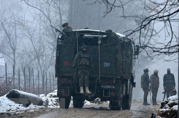 Tong thong Pakistan de nghi doi thoai voi An Do ve Kashmir hinh anh 1